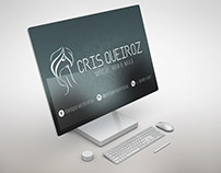 PROJETO CRIS QUEIROZ