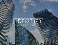 IDENTIFY logo
