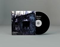 """Réalisation de la pochette de l'album """"Disillusion"""""""