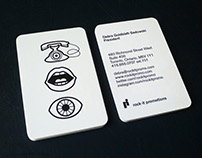 rock-it promotions - business cards