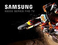 Samsung K Series FHD TV - Digital 2017