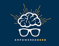 Empowered Nerd | Branding