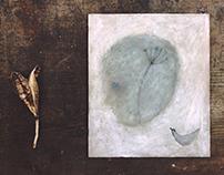 Paintings & Poetry 2 Words by Tetsuhiro Wakabayashi
