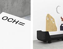 OCHII - Brand Experience