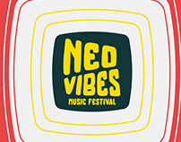 Neo Vibes Music Festival