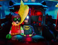 The LEGO Batman Movie (2017) On.line HD F'ull Movie