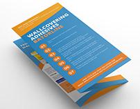 Adhesive Brochure