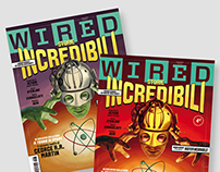 Wired Italia n. 64 - Special Summer Issue