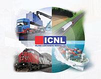 ICNL Branding