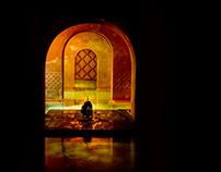 Ampliación local para baños árabes Hammam Madrid