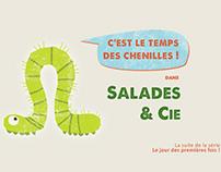 Campagne Salades et Cie