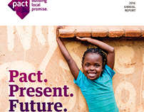 Pact annual report