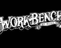 Work Bench logo development