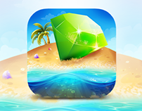 Find GEMS Ios Icon