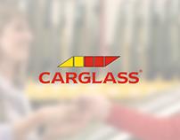 Carglass - Confirmation receipt