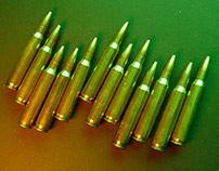 Stock Photography - Ammunition