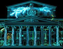Nikola Tesla  The Circle of Light