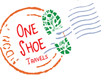Logo - One Shoe Travels