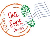 Logo - One Shoe Travels