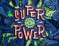 Super Power_Rumba de Bodas