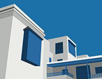 TUNISIA / illustration