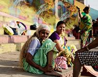 Feeling India [II Part]