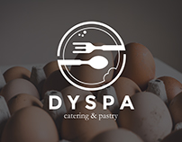 """DYSPA"" Catering & Pastry"