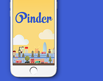 Pinder app