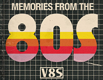 Memories from the 80's
