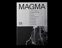 MAGMA | Magazine Design