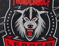 Thunderwolf Leader logo