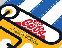 World Cinema Amsterdam Exhibition Poster & Catalogue