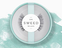 SWEED Professional Lashes