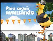 BANCO ESTADO - MARKETING DIRECTO
