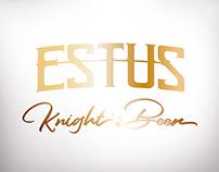 ESTUS - Knight's Beer