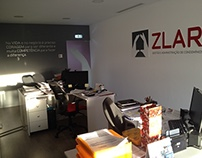 ZLAR Office