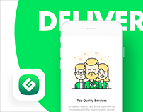 Shiip - Delivery App