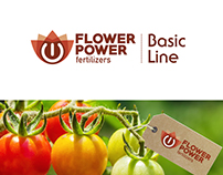 Flower Power Fertilizers / Basic Line
