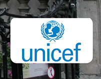 Unicef - Raising funds for drinkable water