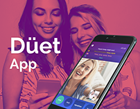 Düet Mobile App With Mobven
