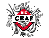 Craf Logo/Packaging