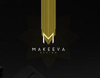 Logo & Corporate Style for Makeeva Design