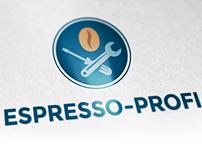 CORPORATE BRANDING - Espresso-Profi
