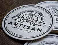 ARTISAN _ Brand identity
