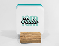 Logo Design - Iam Creative Studio