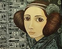 "Ada Lovelace ""Mujeres 2"""