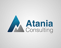 Atania Consulting | Branding & Identity
