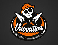 Vnovation - Brand design