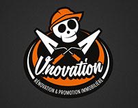 Vnovation - Brand design