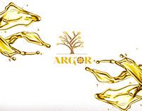 """ARGOR"" Argan Oil"